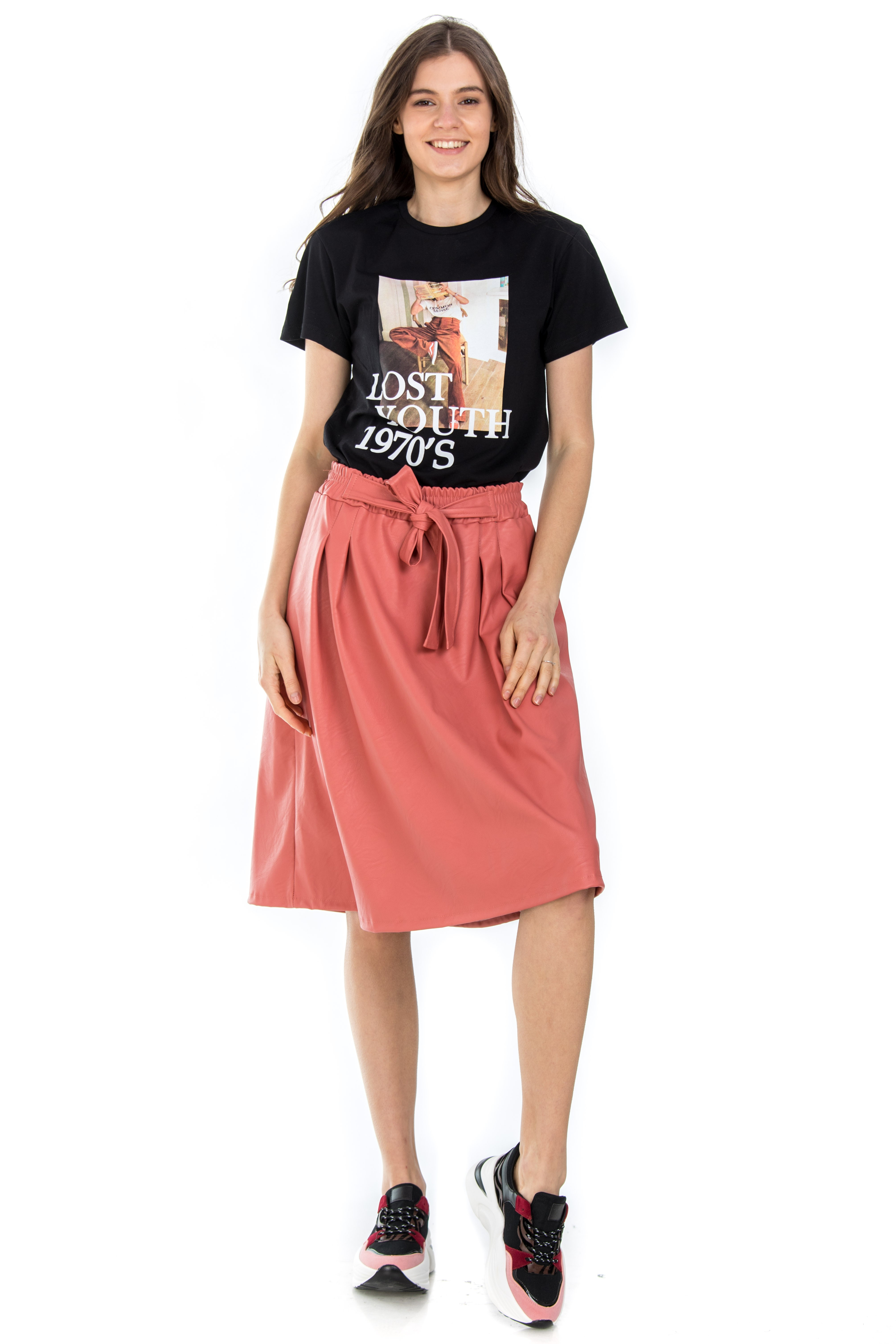 Tricou lost youth 0
