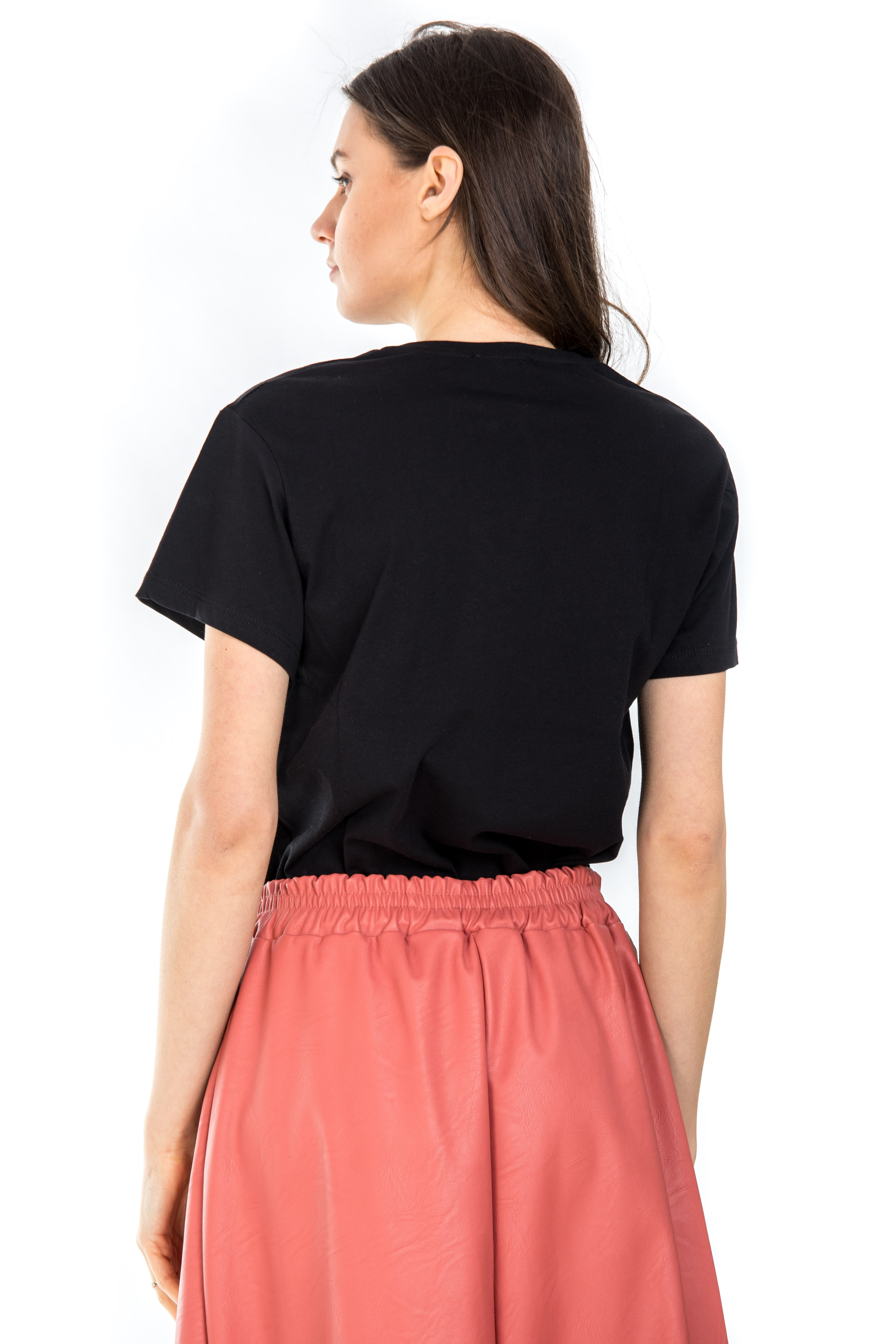 Tricou lost youth 3